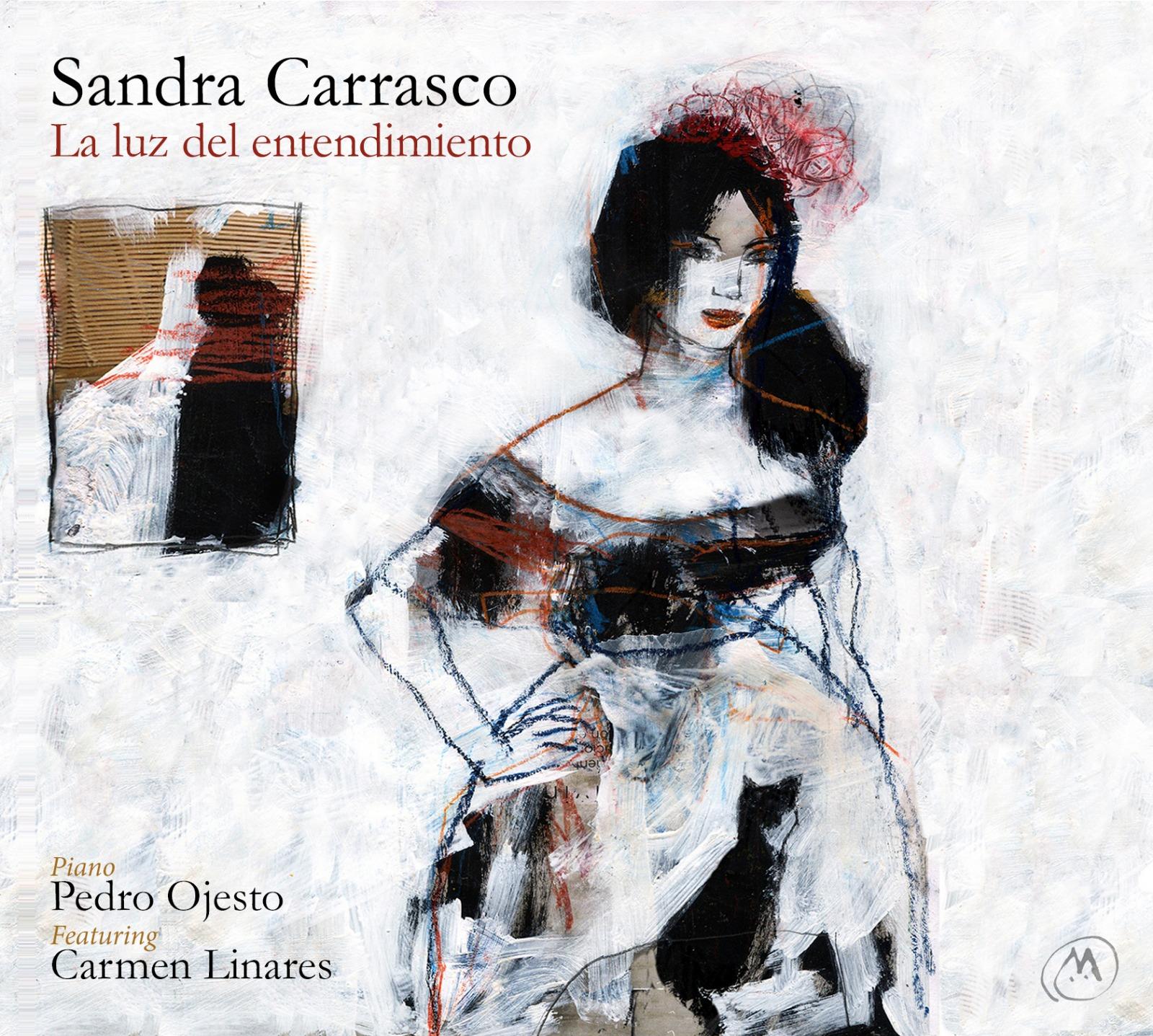 Sandra Carrasco La luz del entendimiento
